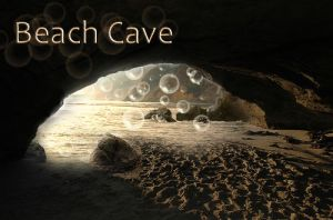 PMD Project - Beach Cave by Gorsecloud