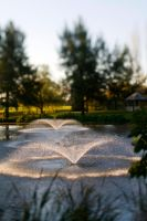 Fountains by brinksy