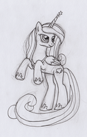 Cadence Sketch by Shikogo