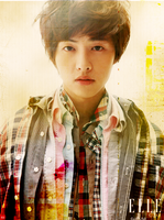 Song Joong Ki by cheerrox