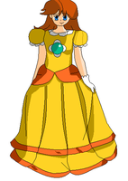 New Daisy Picture For contest by Lordviral