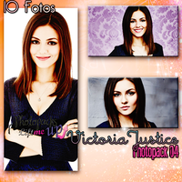 Photopack 04 Victoria Justice by PhotopacksLiftMeUp