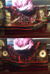 Sweeney Todd Converse by GeeFreak