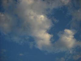 Blue_Skies_by_Child7 by Child7