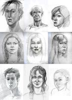 sketches_portret_07 by Sandra-777
