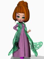 Another Endora by robbybobby