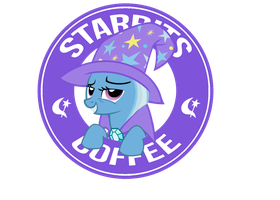 Starbits-Trixie by eternaluprising4