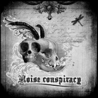 Noise conspiracy 1 by XxMortanixX