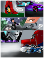 TFP :The Energy (FanComic) Chapter 1 - PG 4 by Potentissimum