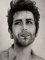 Davey Havok 6 by sadi3-g