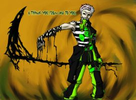 Asylum:BL - Thanks for 100k by The-Alchemists-Muse
