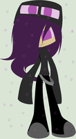 Ender's Ender Outfit by SapphireShoelacesXD