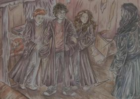 PoA - Chapter 17 by HogwartsHorror