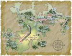 Map by Youkai-Slayer