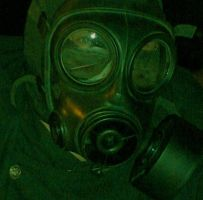 Steam Icon 2 Nightvision by Yohan-Gas-Mask