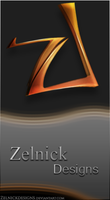 New Dev ID by ZelnickDesigns