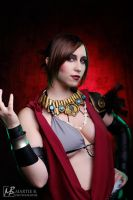 Morrigan 4 by Stephanie-van-Rijn