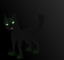 Digital Hollyleaf by Meowberries