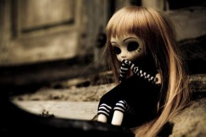 Pullip by matmoon