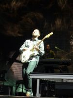 Mike in Munich 2011 3 by moniLainLP