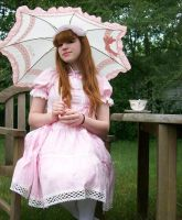Care For a cup of Arsenic Tea? by ADHD-Lolita