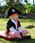 Little Pirate Keira 6 by Elsapret
