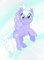 Cloudchaser by Geckoguy404