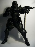 Panzer cop 07 by twohand