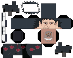 obito alt by hollowkingking
