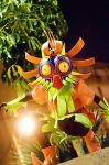 Skull Kid by GracefulGlider