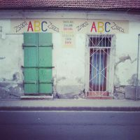 ABC by siby