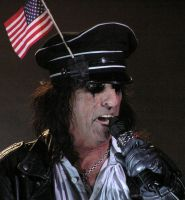 Alice Cooper by Photoguy13