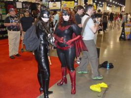 BatWoman by CatwomanofTheSouth