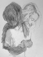 Naomily by RAblewhite