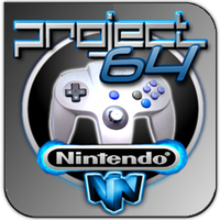 Project 64 by 12mpsher