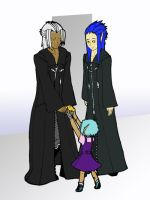 Family by patchworktrickster