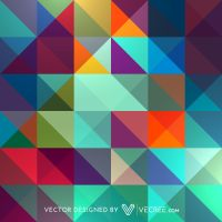 Abstract Patterns Free Vector by vecree