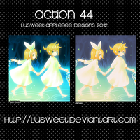Action 44 by LuSweet
