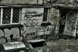 no more street by mannier0x