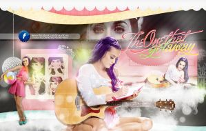 Katyperry header. by PartywithDemetria