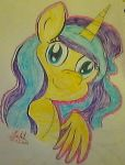 Draw of paper by GABY54232