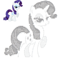 Text_Rarity by X-TURENT