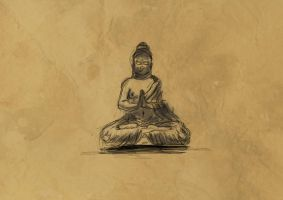 Day 1 - Meditation by B1eed