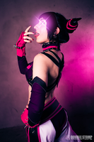 Juri's Gonna Kill You by DSPWillieBrown