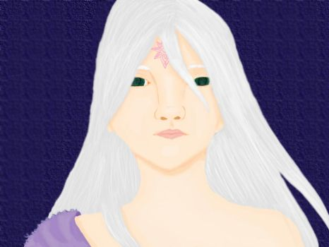 The Lady Amalthea by lilith-chan