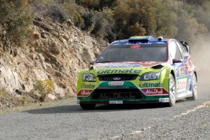 Cyprus rally focus 4 by in-my-viewfinder