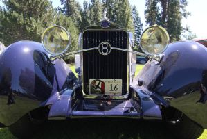 Delage by finhead4ever