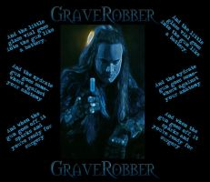 GraveRobber by Lostinthemilkyway