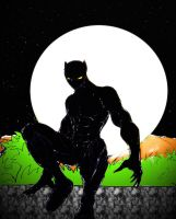 Black Panther Style by TreStyles