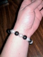 Fruits Basket, Kyo Bracelet, worn by KimNichole
